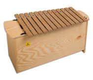 Studio 49 Bass-Xylophon Serie 1000, Grillodur