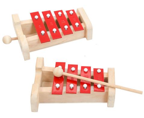 Akkord-Glockenspiel Set 4 Ergaenzung auf G-Dur-1