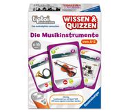 Wissen & Quizzen Musikinstrumente von A - Z