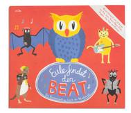 Eule findet den Beat Musik Hörspiel