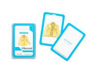 Kleidung - Kartensatz für den Magischen Zylinder
