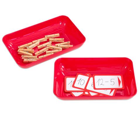 Materialschalen gross 5 Stueck-26