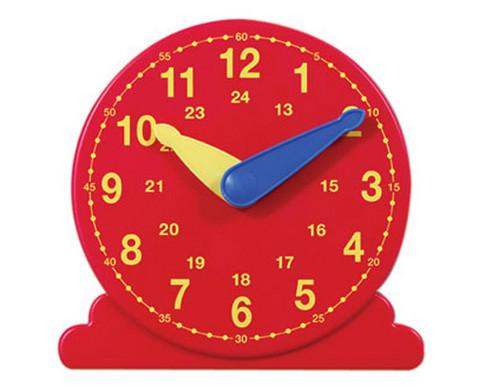 Lernuhr Schueler-Uhr