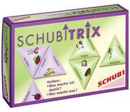 SCHUBITRIX - Verben 2