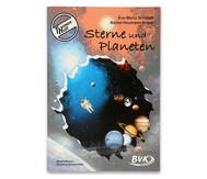 Themenheft: Sterne und Planeten - 3.-5. Klasse