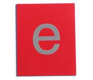 Tastplatten: Kleinbuchstaben