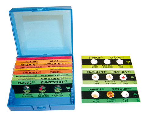 Betzold-Fertigpraeparate mit Sortierbox