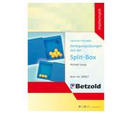 Zerlegungsübungen mit der Split-Box