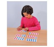 Zahlzerlegung mit Schüler-Wendekarten