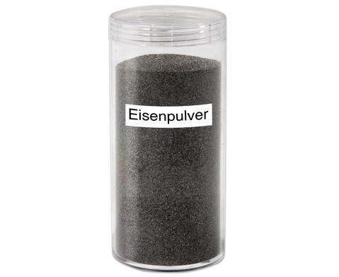 Eisenpulver in der Dose 250 g