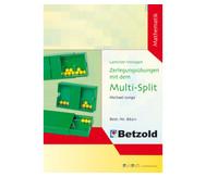 Zerlegungsübungen mit dem Multi-Split
