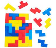 Erweiterungsset mit 27 Winkelplättchen