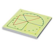 Arbeitskarten für Geometriebretter G