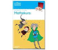 LÜK-Heft: Mathekurs 5. Klasse