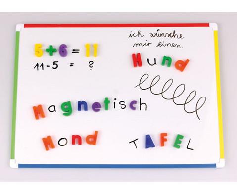 Kleines Whiteboard 40 x 56 cm-2