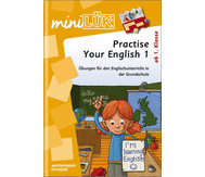 minLÜK - Practise your English Step 1