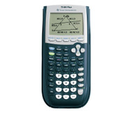 Texas Instruments TI-84 plus Grafikrechner