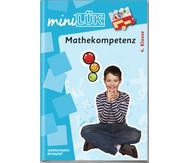 miniLÜK-Heft: Mathekompetenz 4. Klasse