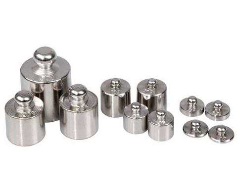 Betzold Metall-Gewichtsatz