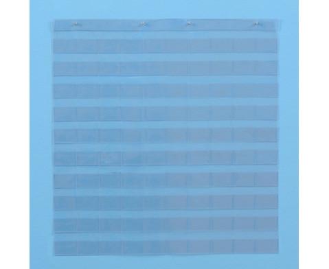 Transparente Stecktafel und Zubehoer-5