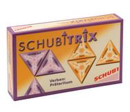 SCHUBITRIX - Verben: Präteritum