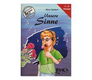 Themenheft: Unsere Sinne – 1. - 2. Klasse