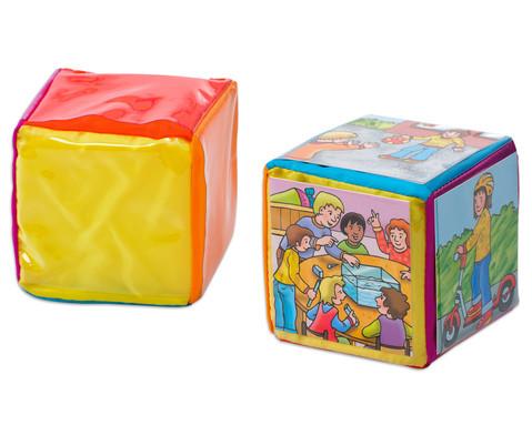 Betzold Pocket Cube 15 x 15 x 15 cm 1 Stueck