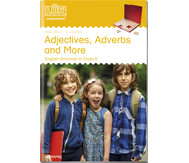 LÜK: Adjectives, Adverbs and More ab 4. Klasse