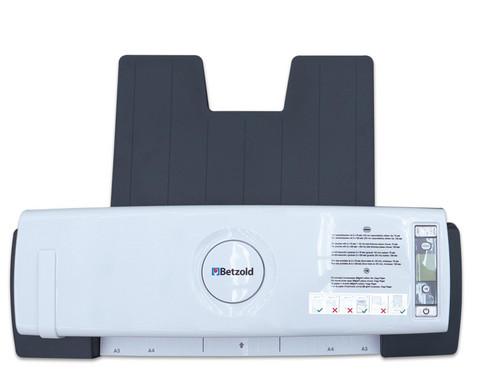 Hochgeschwindigkeits-Laminator Betzold AL 3601