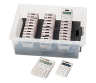 Volksschul-Taschenrechner-Set