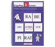CopyMap 3: Lesen