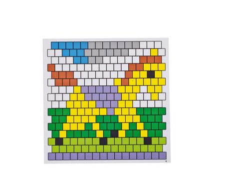 Mosaik-Arbeitskarten-2