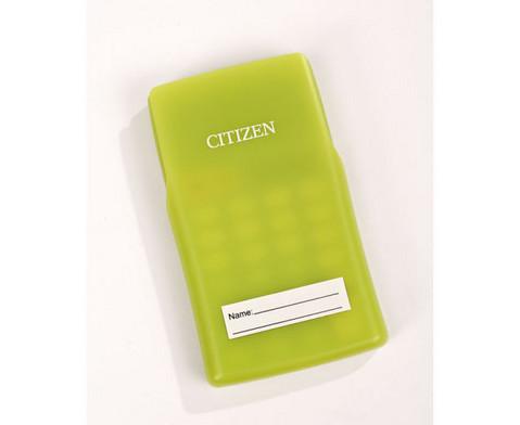 Grundschul-Taschenrechner Citizen FC-100-5