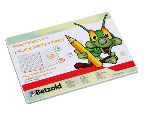 Betzold 100er-Rechenbox