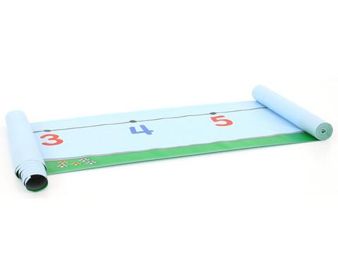 Boden-Zahlenstrahl 0 - 30-2