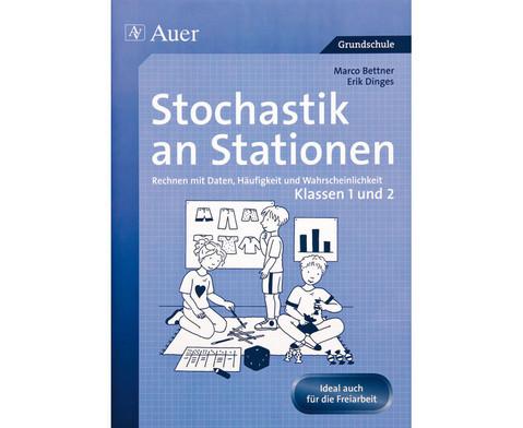 Stochastik an Stationen 1-2-1