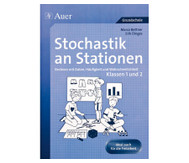 Stochastik an Stationen 1/2