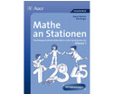 Mathe an Stationen 1-1