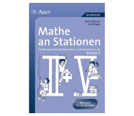 Mathe an Stationen 3