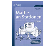 Mathe an Stationen 4