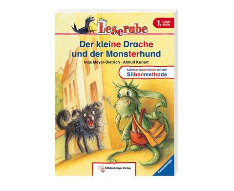Der kleine Drache und der Monsterhund-1