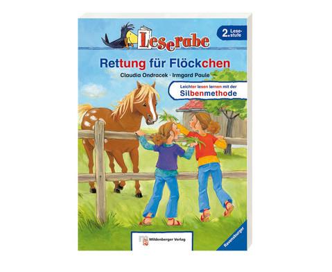 Rettung fuer Floeckchen-1
