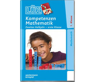 LÜK-Heft Kompetent in Mathe 1. Klasse, 2. Halbjahr