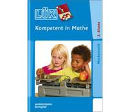 LÜK-Heft Kompetent in Mathe 3. Klasse
