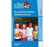 LÜK: Grundschulwissen Zahlenrechnen ab 4. Klasse
