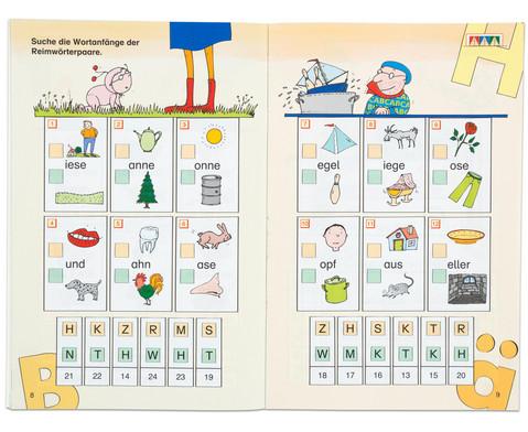 LUEK Rechtschreibwerkstatt 1-2 Klasse-4