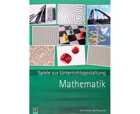 Spiele zur Unterrichtsgestaltung Mathematik-1