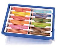 Farbstifte - große Schulbox