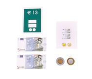 Geldbeträge darstellen Set 1