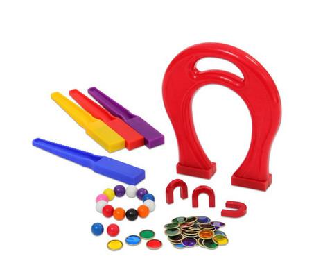 Magnet-Experimentier-Set-1